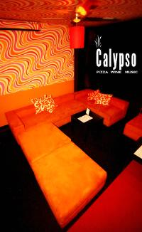 Calypso Bar and Lounge - Pubs Melbourne
