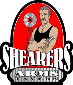 Shearers Arms Tavern - Pubs Melbourne