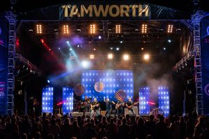 Toyota Country Music Festival Tamworth - Pubs Melbourne
