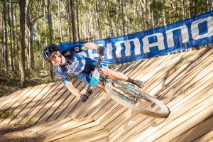 Shimano Mountain Bike Grand Prix Race Eight Ourimbah - Pubs Melbourne